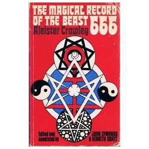 Magical Record of the Beast 666